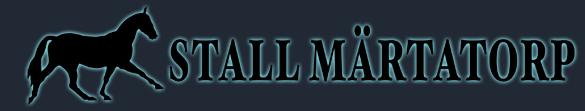 Stall Märtatorp